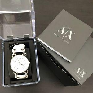 A/X Armani Exchange women's watch